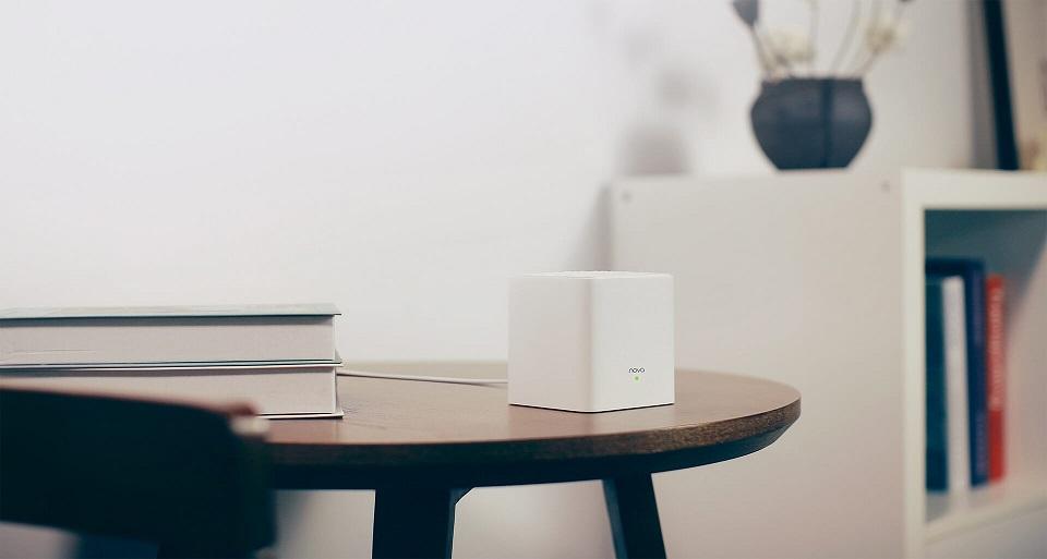 Mesh-системы: замена Wi-Fi-роутеров