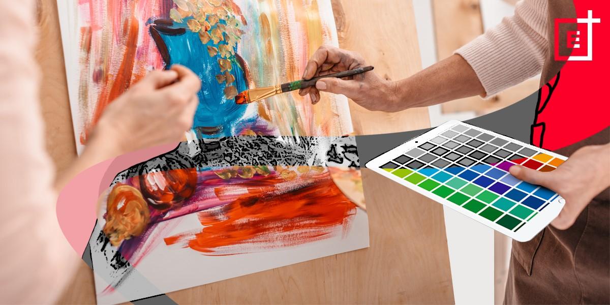Топ приложений для изучения искусства
