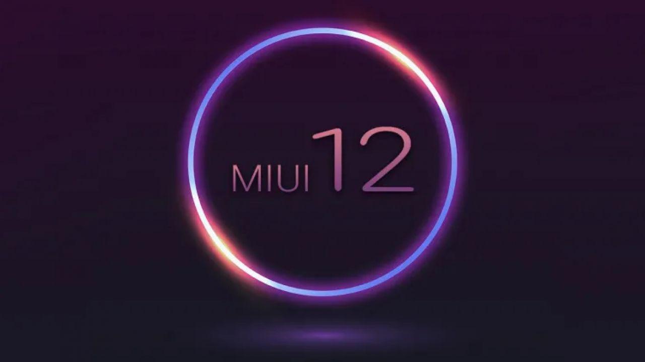 Презентация Xiaomi: обновление MIUI 12 и не только