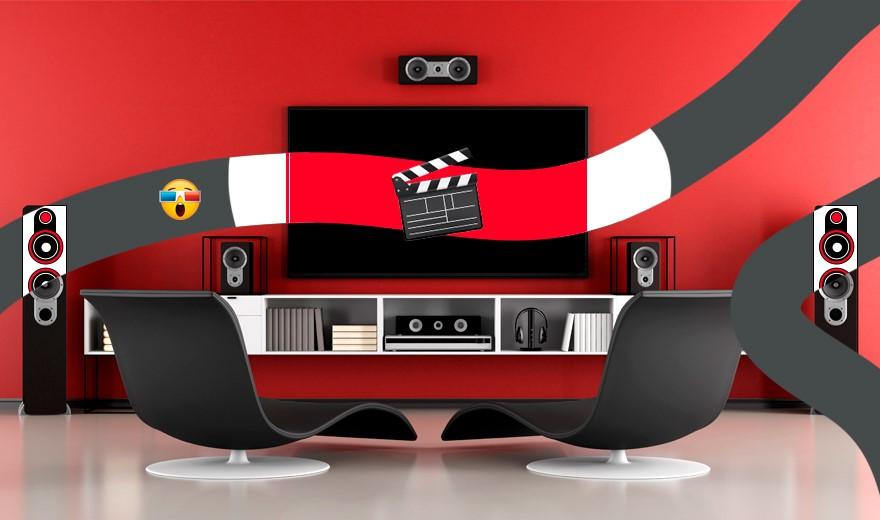 Домашний кинотеатр: рекомендации по обустройству