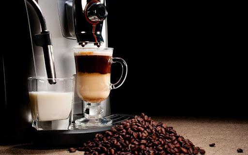 Как у бариста: домашний кофе с кофемашиной