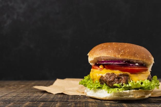 Топ рецептов бургеров в домашних условиях