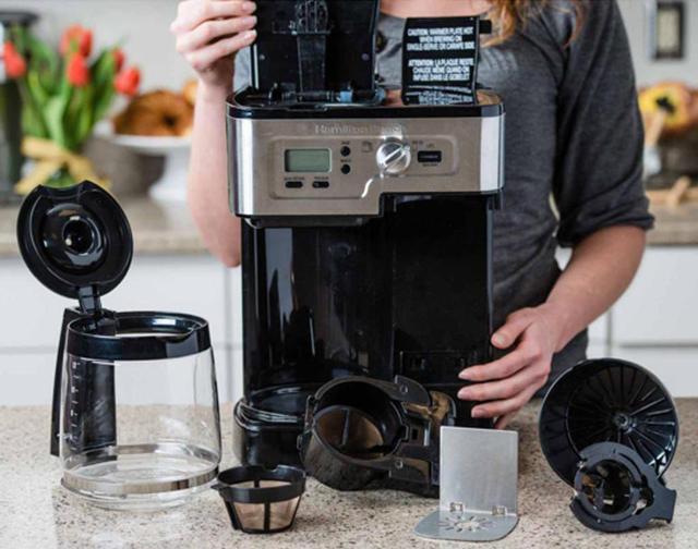 Кофемашины: как правильно продлить их жизнь