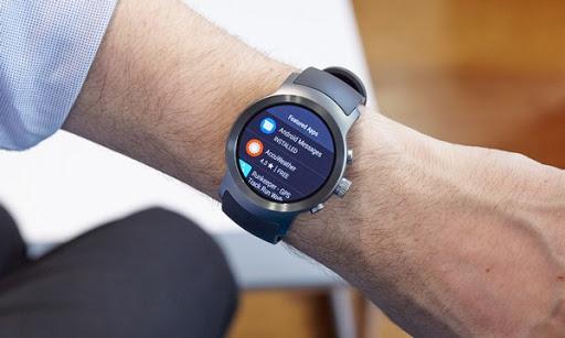 Полезные приложения для умных часов