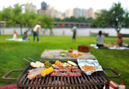 Идеи для блюд на пикник
