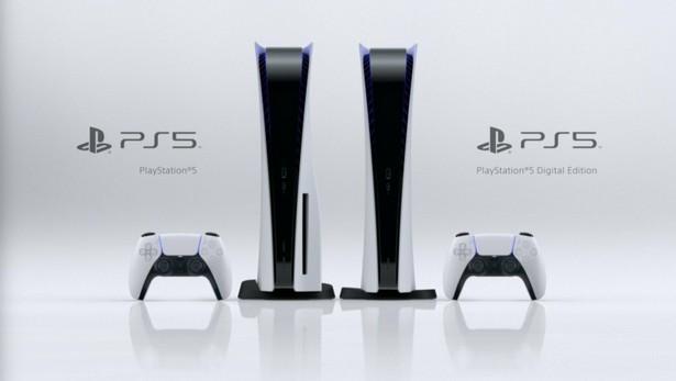 PlayStation 5 и ее игры: детали презентации