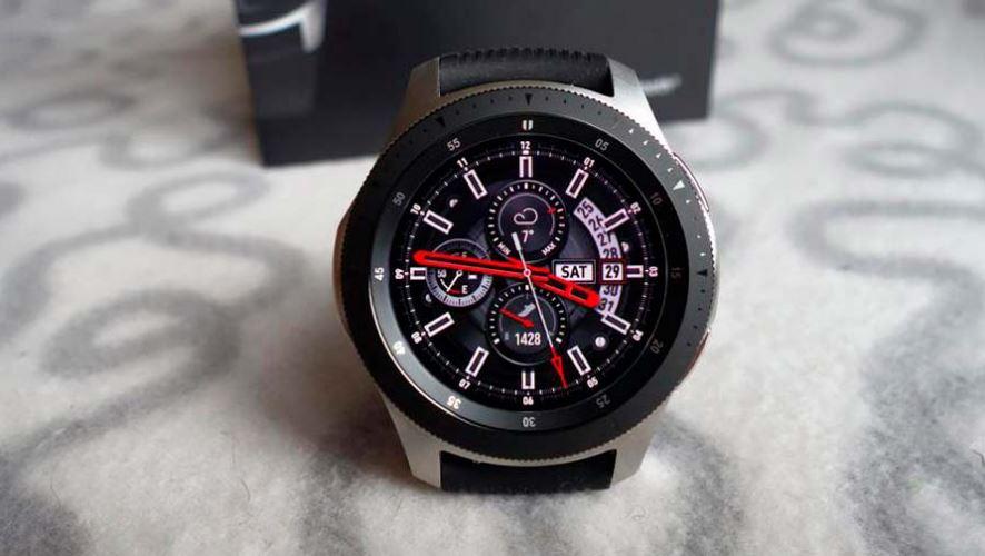 Samsung Galaxy Watch 3: последние утечки