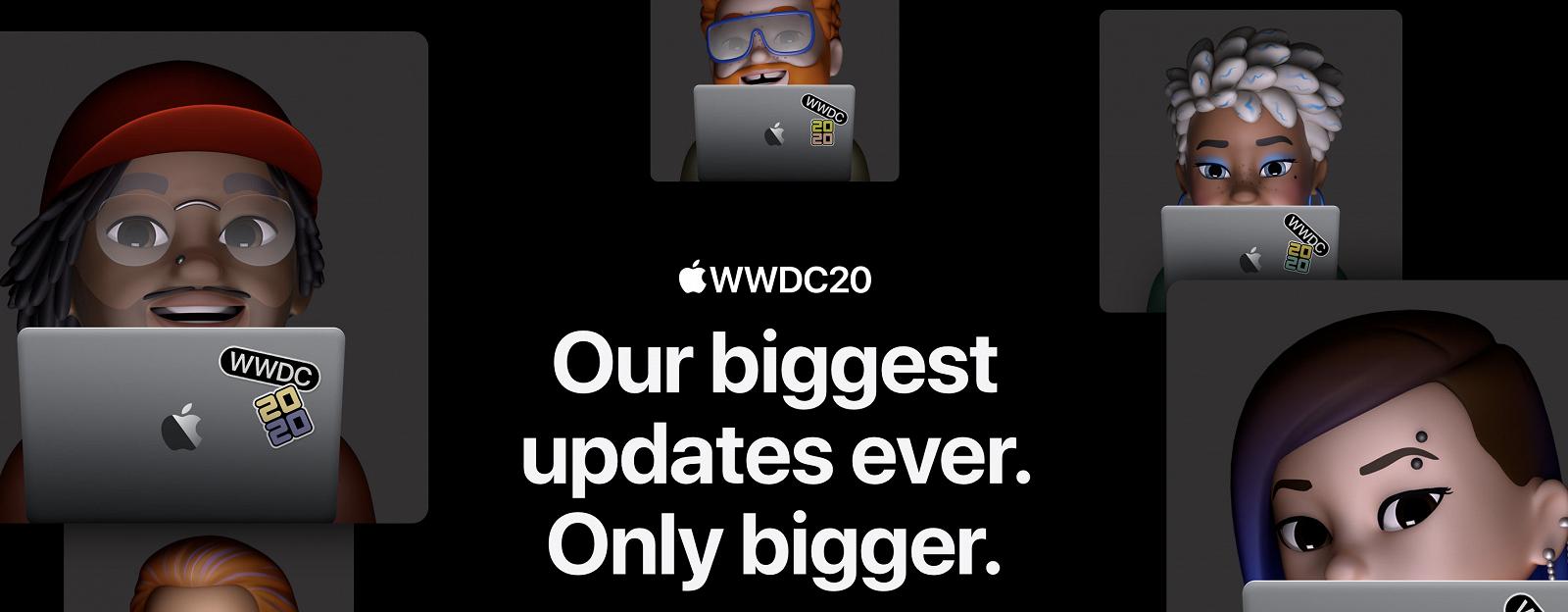 Конференция разработчиков Apple: iOS 14, отказ от Intel и другое