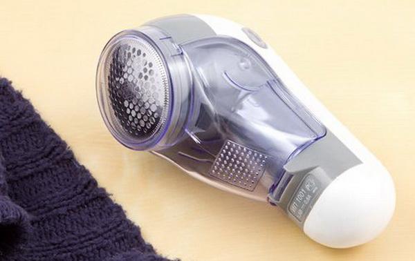 Машинки для очистки ткани: как выбрать