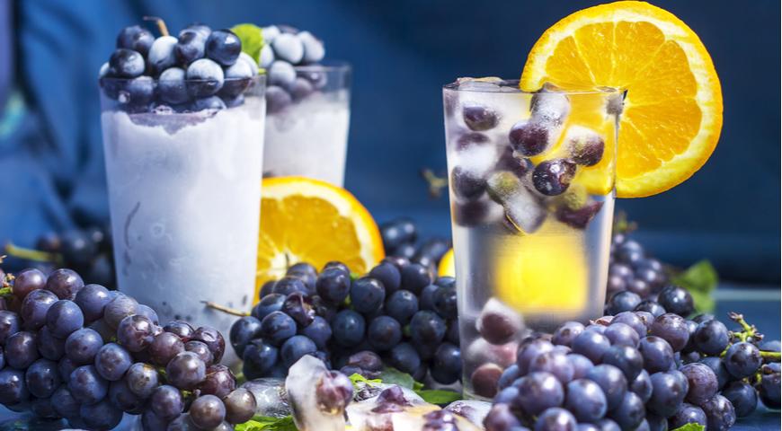 Топ рецептов виноградных заготовок