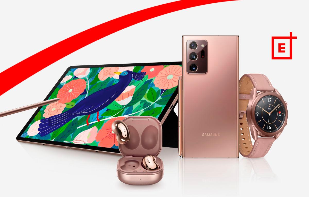 Презентация Samsung Unpacked 2020: что интересного