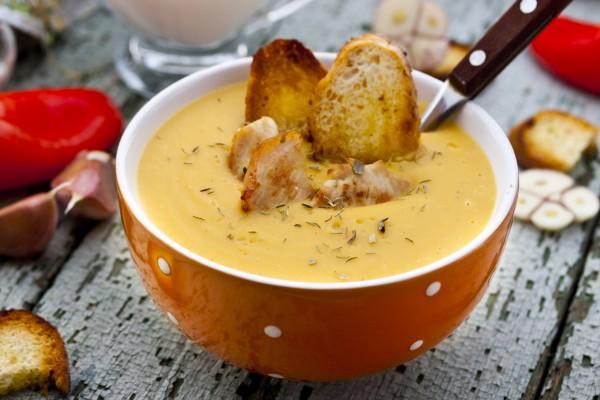 Топ рецептов зимних согревающих супов