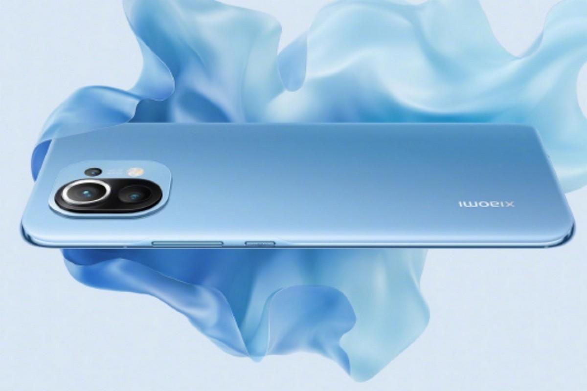 Xiaomi Mi 11 вышел — последний флагман 2020