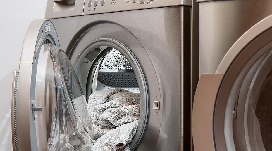 Правила ухода за стиральной машиной