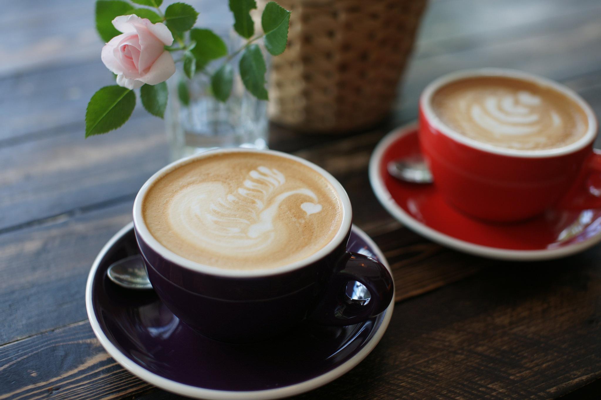 Как правильно выбрать чашку для кофе