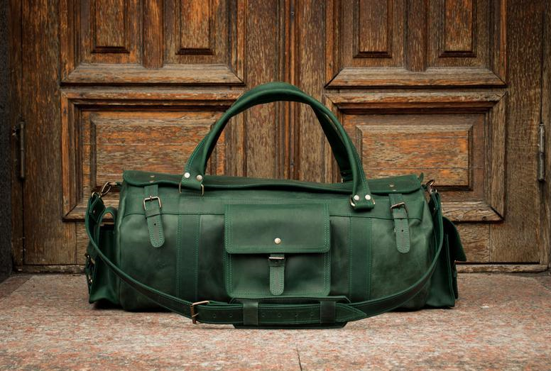 Дорожная сумка: подготовка к путешествию