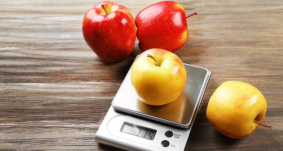 Як обрати кухонні ваги і що вміють сучасні