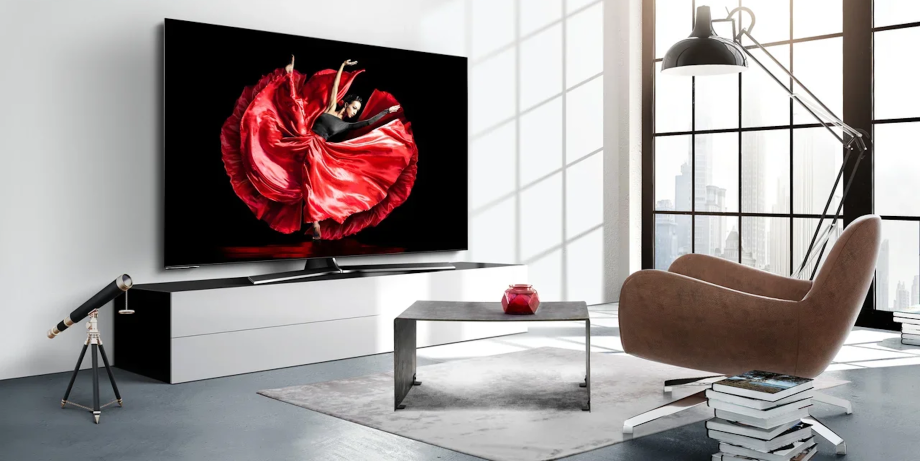 Як правильно налаштувати зображення в телевізорі