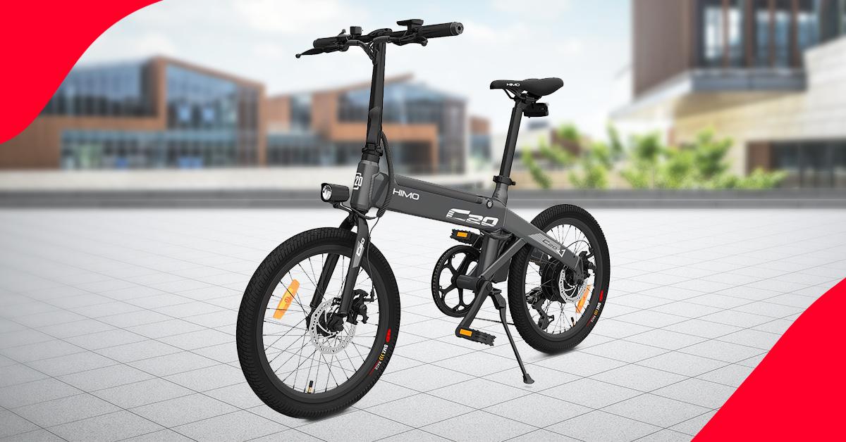 Чи потрібен електровелосипед і чим краще самоката